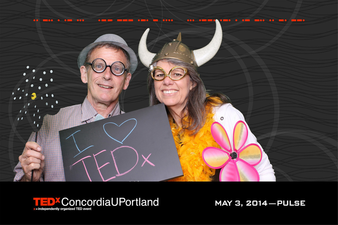Photo booth, photobooth, Portland, Oregon, wedding logo, template, TEDx, rental, rentals, for rent, photo entertainment, event photography