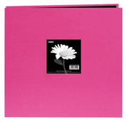 Pioneer Bright Pink Portland photo booth scrapbook